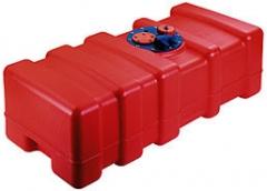 Kraftstofftank 53 Ltr. für Diesel, Biodiesel, Pflanzenöl, Heizöl