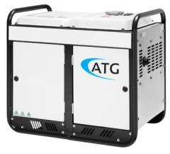 ATG Multifuel 3SP Stromgenerator 3 kW