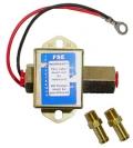 Elektrische Kraftstoffpumpe 12 V 120 l/h 0,48 bar