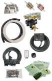 ATG Pflanzenöl-Umrüstsystem 12/24 V - bis 50 kW Motorleistung