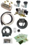 ATG Pflanzenöl-Umrüstsystem 12/24 V - bis 250 kW Motorleistung