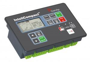 ComAp InteliCompact Generatorsteuerung