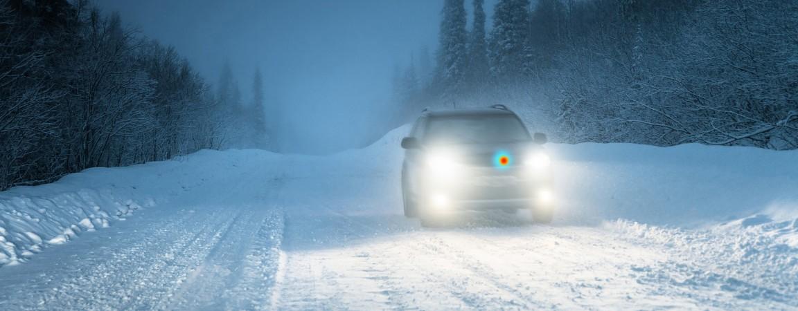 DIESELTHERM Kraftstoffvorwärmung – mit voller Leistung durch den Winter