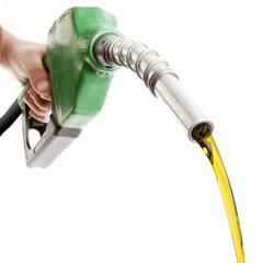 Pflanzenöl und Altspeiseöl